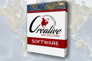 Mapping and Graphic Design Related Software