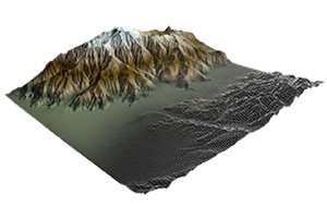 Elevation Data Products