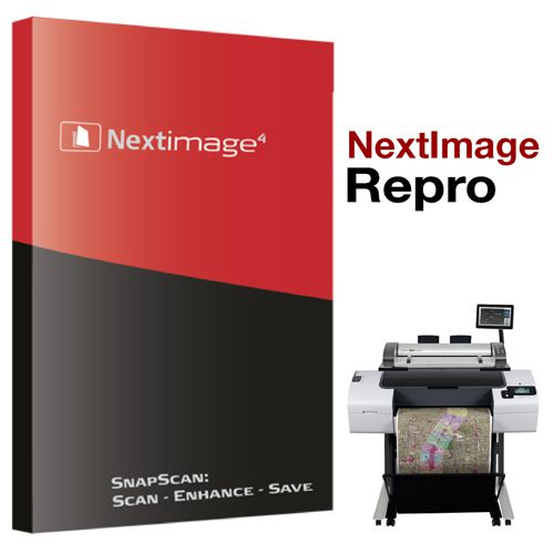 NextImage Repro Software- Full Version