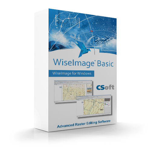 WiseImage Basic for Windows
