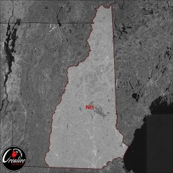 Historic Aerial Photography for New Hampshire
