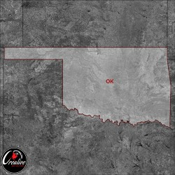 Historic Aerial Photography for Oklahoma